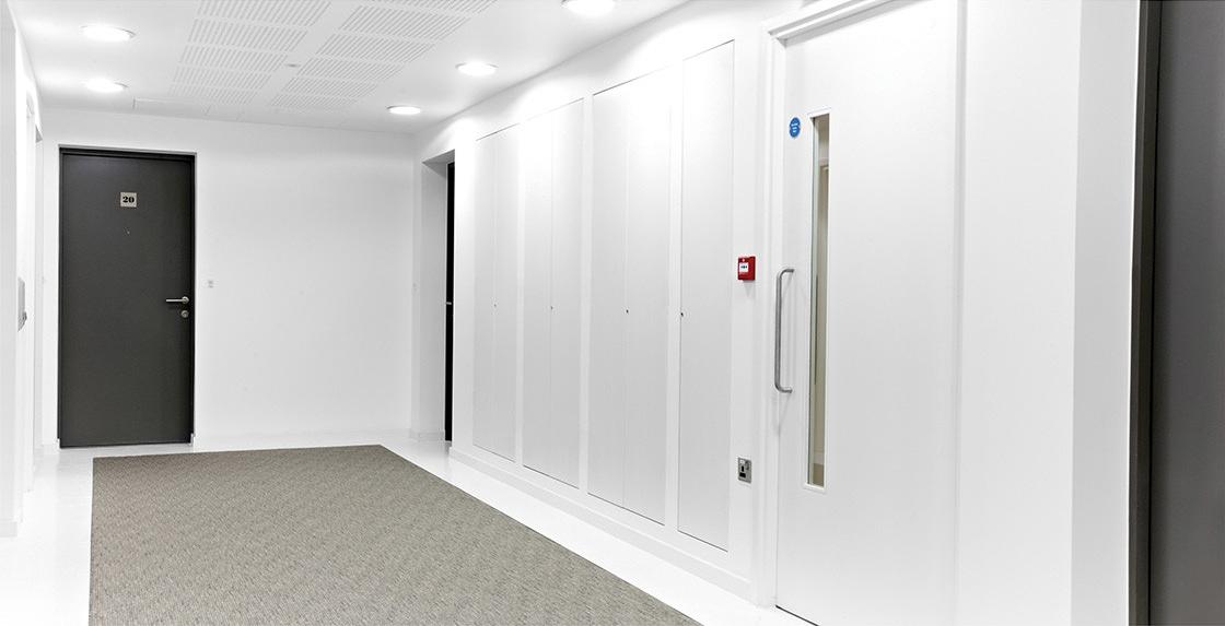 Home Jib Doors