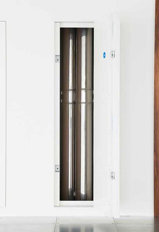 JIB DOORS & Home - Jib doors
